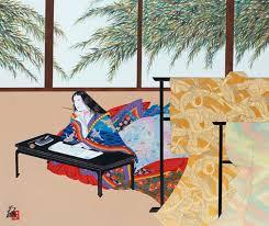 The Pillow Book Sei Shonagon s