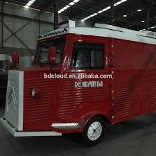 Mobile Food Car / Catering Truck /snack Vending Trailer Car - Buy ...