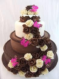 Terrific Decoration Yummy Chocolate Birthday Cakes Trendy Mods