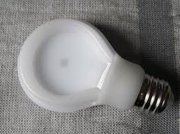 phillips slimstyle bulb â inhabitat â green design innovation
