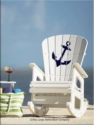 100 Rocking Chair Wheelchair Anchor Key Largo Adirondack Company