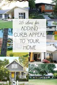 100 Split Level Curb Appeal 25 Ideas Tips For Adding To Your Home The