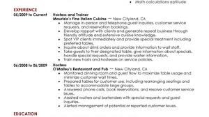 Host Hostess Resume Examples – Free To Try Today ... Hospital Volunteer Cover Letter Sample Best Of Cashier Customer Service Representative Resume Free Examples Rumes Air Hostess For 89 Format No Experience New Cv With Top 8 Head Hostess Resume Samples Sver Example Writing Tips Genius Restaurant 12 Samples Pdf Documents Cashier Job Description 650841 Stewardess Fine Ding Upscale 2019