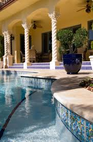 Npt Pool Tile And Stone by Could You Think Of A Better Way To Spend The Day Than Relaxing In