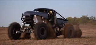 100 Badass Mud Trucks This Mega Truck Launching Is Music To Our Ears Speed Society