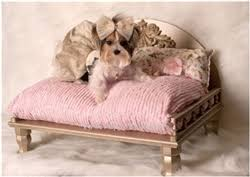 Luxury Dog Beds Puppy Furnitures Pet Blankets Dogs Puppies