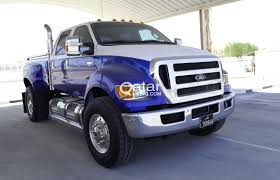 Ford Super Truck | Qatar Living Shaqs New Ford F650 Extreme Costs A Cool 124k The Plushest And Coliest Luxury Pickup Trucks For 2018 2013 Used Super Duty F350 Srw Platinum At Country Auto Group Breaking The Sixfigure Barrier Fords F450 Limited Can Set You Gallery Sultan Of Johors Super Truck Paul Tan Image 2015 Leveled Ford Extreme Super Truck Cars Vans Utes On Carousell Show N Tow 2007 When Really Big Is Not Quite Enough 2008 F550 Drw Crew Cab Flatbed 4x4 Fleet Roush Performance Unleashes Beast In F250 2017 Xlt 4x4 Truck Sale In Pauls