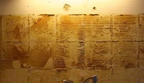 comment enlever colle carrelage enlever du carrelage mural