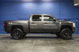 Tires 2010 Chevy Silverado Rims For 1500 - Freeimagesgallery