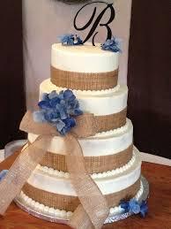Rustic Chic Perfect Decoration Burlap Wedding Cakes Pretentious Inspiration Best 25 Cake Ideas On Pinterest