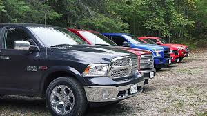 What Truck Should I Buy? | AutoTRADER.ca 2016 Ford F150 Vs Ram 1500 Ecodiesel Chevy Silverado Autoguidecom 2012 Halfton Truck Shootout Nissan Titan 4x4 Pro4x Comparison 2015 Chevrolet 2500hd Questions Is A 2500 3 Pickup Truck Shdown We Compare The V6 12tons 12ton 5 Trucks Days 1 Winner Medium Duty What Does Threequarterton Oneton Mean When Talking 2018 Big Three Gms Market Share Soars In July Need To Tow Classic The Bring Halfton Diesels Detroit
