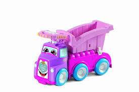 Amazon.com: Little Tikes Easy Rider Truck, Pink: Toys & Games