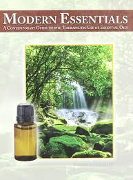 6th Edition Essential Oils Desk Reference Online by Modern Essentials 4th Edition A Contemporary Guide To The