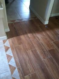 Laminate Floor Transitions To Tiles by Transition
