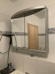 spiegelschrank lenz badezimmer ausstattung und möbel ebay