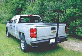 100 Truck Bed Extender Hitch Axis