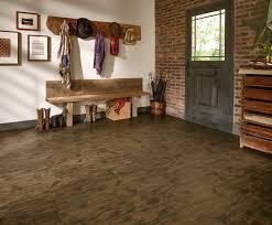 Remnant Vinyl Flooring Menards by Water Resistant Luxury Vinyl Plank Flooring Dark Wood Lvp