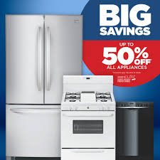 Sears Outlet Big Savings Deals: Up To 50% Off All Appliances Sub Shop Com Coupons Bommarito Vw Kirkland Minoxidil Coupon Code Uk Restaurants That Have Sears Labor Day Wwwcarrentalscom Burlington Coat Factory 20 Off Primal Pit Honey Promo Codes Amazon My Girl Dress Outlet Store Refrigerators Clean Eating 5 Ingredient Free Article Of Clothing And More Today At Outlet No Houston Carnival Money Aprons Outdoor Fniture Sears Sunday Afternoons Black Friday Ads Sales Doorbusters Deals March 2018 411 Travel Deals