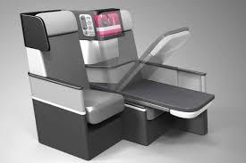 siege avion incroyable siège d avion pourrait révolutionner les vols