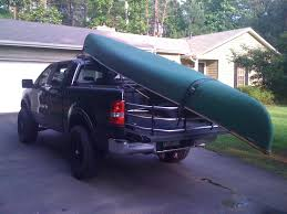 Canoe On A Super Cab - F150online Forums Diy Home Made Canoekayak Rack Youtube Sweet Canoe Kayak Stuff Rack For Truck Bed As Well Racks Trucks With 5th Wheel Boats Pinterest Tundratalknet Toyota Tundra Discussion Forum Retraxpro Mx Retractable Tonneau Cover Trrac Sr Ladder American Built Sold Directly To You Attractive 5 You Should Have No Problemif Getting Wood Plans Wooden Darby Extendatruck Carrier W Hitch Mounted Load Extender