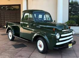 1950 Dodge B For Sale #2155084 - Hemmings Motor News