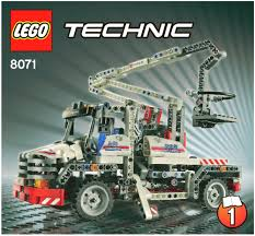 LEGO Bucket Truck Instructions 8071, Technic Lego Technic 8289 Fire Truck Boxed With Unused Stickers Vintage Tagged Brickset Set Guide And Database 8071 Bucket Toy Amazoncouk Toys Games Hans New 8x4 Detachable Lowloader 6x6 All Terrain Tow 42070 Toyworld Container Yard 42062 Big W Service 100 Hamleys For Amazoncom Pickup 9395 Lego Monster 42005 In Comiston Edinburgh Gumtree 9397 Logging Review 42041 Race Rebrickable Build