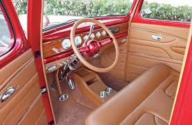 100 Ford Truck Center Console 1940 Second Time Around Hot Rod Network