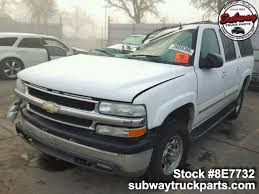 Used Parts 2004 Chevrolet Suburban 2500 8.1L | Subway Truck Parts Ertl Almost Heaven Chevy Suburban 2500 118 Diecast Truck 2 Front Leveling Lift Kit 2014 Silverado Sierra Tahoe Used Parts 2004 Chevrolet 81l Subway Truck True Suv Bonus Wheels Groovecar Year Make And Model 196772 Subu Hemmings Daily Wikipedia With 24in Black Rhino Spear By Butlertire 1999 K2500 454 On 38 Mickey Thompsons Lifted Classics For Sale On Autotrader San Fernandonostalgia 1949 In Chevygmc Custom Trucks Of Texas Cversion Packages 2018 Compared To Ford Expedition Turnpike