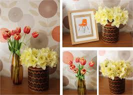 Silk Bouquets Fantastic Diy Home Decor Vaseh Vases Decorative Flower