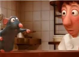insolite découvre une souris morte dans sa soupe