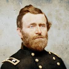 Describe The Roles Of Following Ulysses S Grant