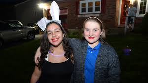 Boyertown Halloween Parade 2017 by Lehigh Valley Trick Or Treat Times And Halloween Parades The