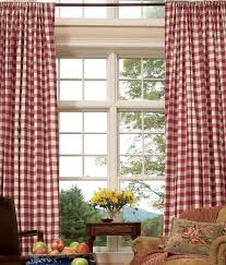 Checkered Flag Bedroom Curtains by Affordable Buffalo Check Curtains Buffalo Check Curtains Check