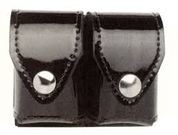 police uniform highway patrol duty belt hi high gloss patent