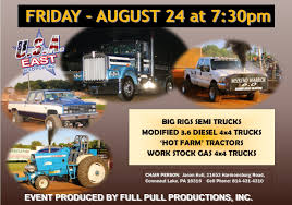 USA-East Sanctioned Truck And Tractor Pulls - Crawford County Fair Media Rources Usa Truck Talkshoe Tutorial For Car And Talk Video Dailymotion Otto Company Wikipedia Navistar Home Freight Brokers Load Boards Direct Nikola Corp One Iowa 80 Truckstop Ltl Truckload Expited Shipping Service Pro Logistics Volvo Trucks