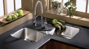 Black Kitchen Sink India by Sink Kitchen Sink Bowl Favored Kitchens With Two Sinks U201a Dazzling