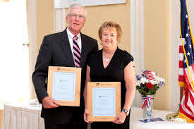 Dresser Rand Olean Ny Jobs by Foundation Honors Carol And James Stitt And Scholarship Recipients