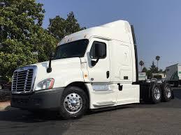 100 Trucks For Sale In Phoenix Az 2014 FREIGHTLINER CASCADIA TANDEM AXLE SLEEPER FOR SALE 10203