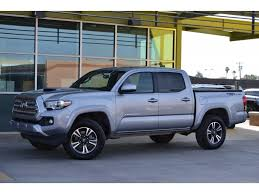 100 Used Toyota Tacoma Trucks For Sale 2017 For Sale In Tempe AZ Serving Phoenix