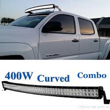 52 Inch 400W High Power Curved LED Light Bar For Boat Off-road Truck ... China Dual Row 6000k 36w Cheap Led Light Bars For Jeep Truck Offroad Led Strips For A Carled Strip Arduinoled 5d 4d 480w Bar 45 Inch Off Road Driving Fog Lamp Lighting Police Dash Lights Deck And Curved Your Vehicle Buy Lund 271204 35 Black Bull With 52 400w High Power Boat Cheap Light Bars Trucks 28 Images Best 25 Led Amazoncom 7 Rail Spot Flood 4x4 6 40w Mini Work Single Trucks 4wd Testing Vs Expensive Pods Youtube