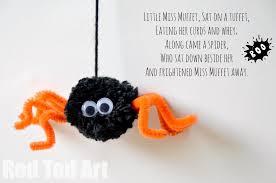 Halloween Books For Kindergarten To Make by 25 Pom Pom Crafts To Make You Pom Pom Crazy