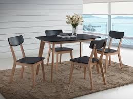table de cuisine 4 chaises pas cher table 6 chaises pas cher maison design wiblia com
