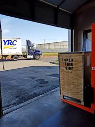 YRC Freight (@YRCFreightLTL) | Twitter Ohio Trucking Company To Open Terminal In Perry County Pennlivecom Mack Trucks Introduces Its Brand New Onhighway Tractor Women Trucking Penn Commmercial Cdl School 15301 Building Dreams Truck News Bike Lanes Experiment Measures Cyclist Response Infrastructure For Cops Who Want Help Ice Crack Down On Illegal Immigration About Holland Day The Life Of A New Driver Mike Patton Youtube Truckers Demand For 6b Toll Refunds Would Cause Fiscal Logos Photos The Brand Yrc Worldwide Transportation Service Provider Current Shipments Vimeo