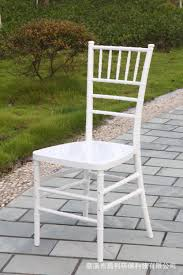 Wholesale Cheap Wedding Chairswhite Wood Folding Chair Cream ...