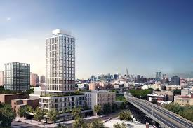 revealed 23 story tower at south williamsburg s dime savings bank