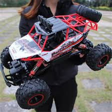 100 Best Rc Monster Truck 24Ghz 4WD 112 RC Car Electric RC Toys Buggy High Speed Remote