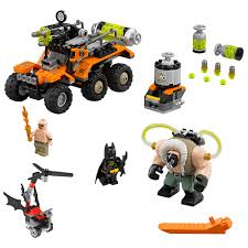 100 Batman Truck Accessories LEGO Movie Bane Toxic Attack 70914 Walmartcom