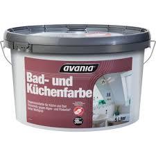 avania bad und küchenfarbe 5 l