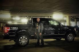 100 How To Drive A Pickup Truck Celebrity Run DMCs Darryl McDaniels Motor Trend