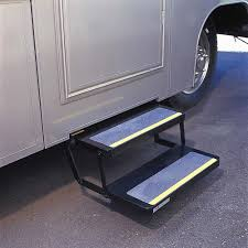 Kwikee Electric Steps Extend Automatically When You Open Your RV ... Amp Research Power Step For Truck Custom Trucks Retractable Steps For Rvs Jeep Wrangler Unlimited Lifted Powerstep Running Boards On A Gmc Sierra Denali Fast Official Home Of Powerstep Bedstep Bedstep2 Automatic Power Truck Access Plus Wwwtopsimagescom Transforming Stock 2015 Chevy Silverado 2500hd In Record Time 72019 F250 F350 Ugnplay 5 To Reduce Fork Lift Fires Firetrace Bustin Retractable Triple Steps Transit